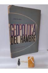 GEOPOLÍTICA DEL HAMBRE