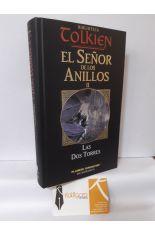 LAS DOS TORRES. EL SEÑOR DE LOS ANILLOS II