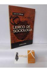LÉXICO DE SOCIOLOGÍA