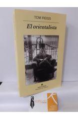 EL ORIENTALISTA
