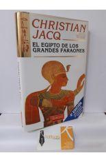 EL EGIPTO DE LOS GRANDES FARAONES. LA HISTORIA Y LA LEYENDA