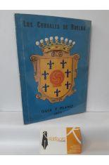LOS CORRALES DE BUELNA. GUÍA Y PLANO 1979