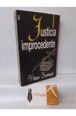 JUSTICIA IMPROCEDENTE