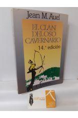 EL CLAN DEL OSO CAVERNARIO (HIJOS DE LA TIERRA 1)