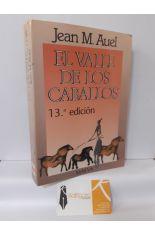 EL VALLE DE LOS CABALLOS (HIJOS DE LA TIERRA 2)