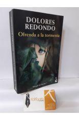 OFRENDA A LA TORMENTA (TRILOGÍA DEL BAZTÁN 3)