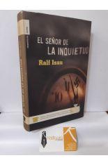 SEÑOR DE LA INQUIETUD