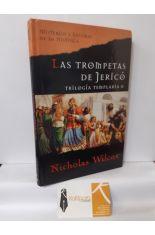 LAS TROMPETAS DE JERICÓ. TRILOGÍA TEMPLARIA II