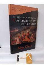 LOS MORADORES DEL BOSQUE. LOS MISTERIOS DE LA ABADÍA II