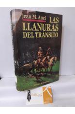 LAS LLANURAS DEL TRÁNSITO (HIJOS DE LA TIERRA 4)