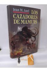 LOS CAZADORES DE MAMUTS (HIJOS DE LA TIERRA 3)