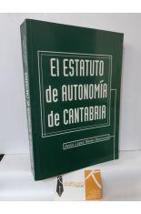 EL ESTATUTO DE AUTONOMÍA DE CANTABRIA
