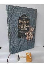 EL PALACIO DE LOS CUENTOS: ENERO. CUENTOS NORUEGOS, DANESES Y SUECOS