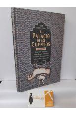 EL PALACIO DE LOS CUENTOS: FEBRERO. CUENTOS LAPONES, FINLANDESES, ESTONIOS, LIVONIOS, FINO-PERMIOS, ISLANDESES, FEROESES