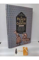 EL PALACIO DE LOS CUENTOS: MARZO. CUENTOS IRLANDESES, ESCOCESES, INGLESES, CORNUALLESES, GALESES Y DE LA ISLA DE MAN