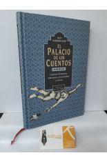 EL PALACIO DE LOS CUENTOS: ABRIL. CUENTOS BRETONES, FRANCESES, PROVENZALES Y CORSOS