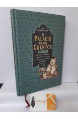 EL PALACIO DE LOS CUENTOS: MAYO. CUENTOS CATALANES, CASTELLANOS, VASCOS, GALLEGOS, PORTUGUESES Y SEFARDÍES