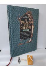 EL PALACIO DE LOS CUENTOS: AGOSTO. CUENTOS GRIEGOS, CRETENSES, RODIOS, CIPRIOTAS, TURCOS, DE ESTAMBUL, RUMANOS Y DE LOS ROMA Y LOS SINTI