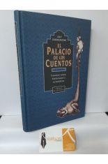 EL PALACIO DE LOS CUENTOS: OCTUBRE. CUENTOS RUSOS, BIELORRUSOS Y UCRANIANOS