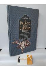 EL PALACIO DE LOS CUENTOS: DICIEMBRE. CUENTOS FLAMENCOS, VALONES, NEERLANDESES, FRISONES, BAJOALEMANES Y ALEMANES