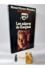 LOS PÁJAROS DE BANGKOK