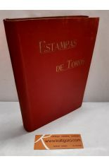 ESTAMPAS DE TOROS