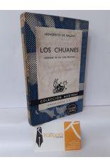 LOS CHUANES (ESCENAS DE LA VIDA MILITAR)