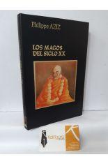 LOS MAGOS DEL SIGLO XX