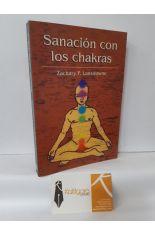 SANACIÓN CON LOS CHAKRAS
