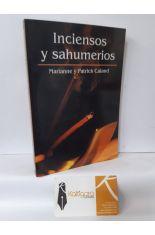 INCIENSOS Y SAHUMERIOS