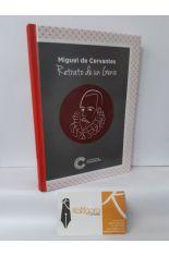 MIGUEL DE CERVANTES, RETRATO DE UN GENIO