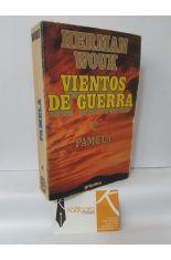 PAMELA (VIENTOS DE GUERRA 2)