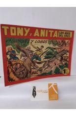 HOMBRES Y LOBOS. TONY Y ANITA, LOS ASES DEL CIRCO 137