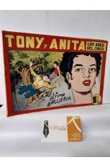 LA ÚLTIMA BRUJERÍA. TONY Y ANITA, LOS ASES DEL CIRCO 113