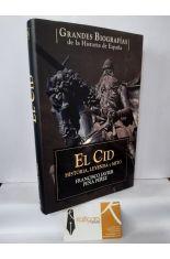 EL CID. HISTORIA, LEYENDA Y MITO