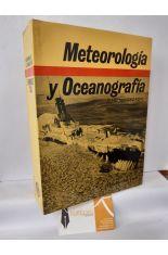 METEOROLOGÍA Y OCEONOGRAFÍA