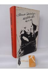ARCHIPIÉLAGO GULAG 1918-1956