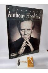 ANTHONY HOPKINS. BIOGRAFÍA