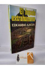 EL LEGADO EXTRAHUMANO