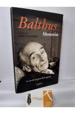 BALTHUS. MEMORIAS DE UN GENIO DE LA PINTURA