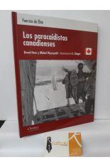 LOS PARACAIDISTAS CANADIENSES