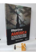 OBJETIVO: AMÉRICA