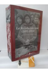 LA REVOLUCIÓN RUSA (1891-1324), LA TRAGEDIA DE UN PUEBLO