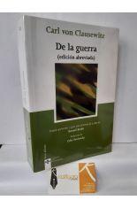 DE LA GUERRA (EDICIÓN ABREVIADA)