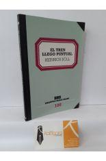 EL TREN LLEGÓ PUNTUAL