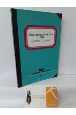 UNA ODISEA ESPACIAL 2001