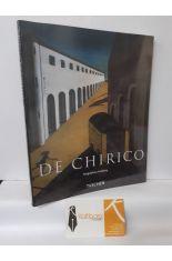 GIORGIO DE CHIRICO. EL MITO MODERNO
