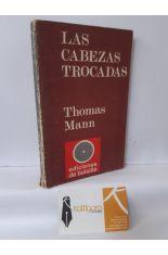 LAS CABEZAS TROCADAS