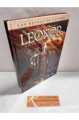 LEONOR, LA LEYENDA NEGRA VOLUMEN 2