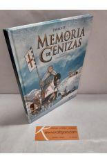 MEMORIAS DE CENIZAS. VOLUMEN 1: CORAZÓN DE PIEDRA